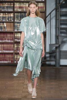 Sies Marjan New York Spring/Summer 2017 Ready-To-Wear Collection | British Vogue