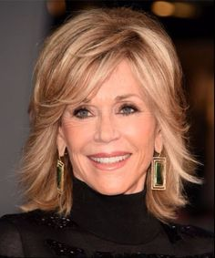 Slay Your and Beyond With These Gorgeous Haircuts – Rachel Betts Slay Your and Beyond With These Gorgeous Haircuts Jane Fonda Top 10 Haircuts, Short Shaggy Haircuts, Modern Haircuts, Stylish Haircuts, Boy Haircuts, Modern Shag Haircut, Medium Haircuts, Medium Hair Styles, Curly Hair Styles