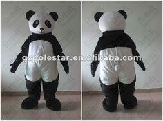 disfraz de panda adulto - Buscar con Google