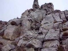 Climbing Mt. Olympus- Mytikas Peak - 2917m