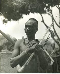 Pierre Verger, Natitingou dahomey    #Afrique_Africa #Afrique_Noire