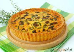 Tarta vegetariana cu spanac si ciuperci 1 Baby Food Recipes, Cooking Recipes, Appetizer Recipes, Appetizers, Cobbler, Apple Pie, Picnic, Cheesecake, Muffin