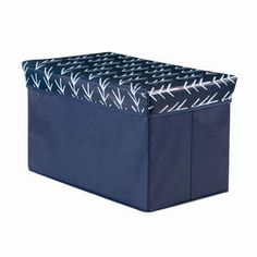 Collapsible Storage Cube - Arrow