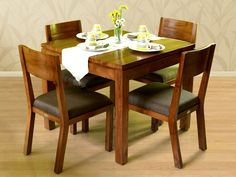 Toppe Dining Set