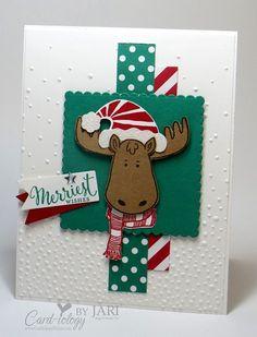 Moose - SU - Jolly Friends