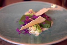 Four beautiful food & drink pairings in SF... including this one at Cotogna