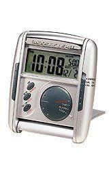 Seiko Clocks QHL004SLH Travel Alarm Clock, Halloween Sale, Cooking Timer, Seiko, Clocks, Watches, Clock