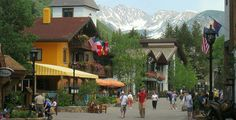 Vail Beaver Creek summer events and things to do in Vail Valley CO