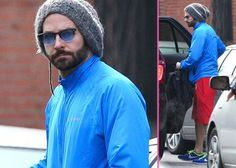 "Bradley Cooper Heads to Work On the American Hustle -                                     Getting ready for another hard day of work,  Bradley Cooper headed off to the set of ""American Hustle"" in Boston, Massachusetts today (May 8).  The ""Failu"