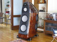 High End Audio Equipment For Sale High End Speakers, High End Hifi, Best Speakers, High End Audio, Audiophile Speakers, Stereo Amplifier, Hifi Audio, Stereo Speakers, Speaker Box Design