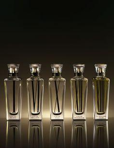 cartier fragrance chrono clock
