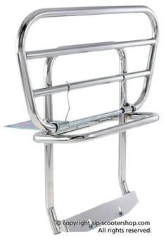 Luggage Carrier rear, CUPPINI