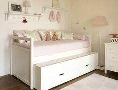 cama nido infantil (mixta) JETCLASS - REAL FURNITURE