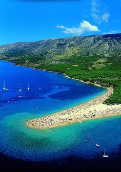 Island Of Brac,croatia: Sandra & Veronica Wedding Planners