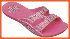 Rider Flex Graphic II Slide Womens - Athletic shoes for women (*Amazon Partner-Link)