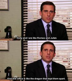 Oh, Michael Scott Best Of The Office, The Office Show, Office Jokes, Michael Scott Quotes, Best Boss, Steve Carell, Parks N Rec, Book Tv, Hilarious