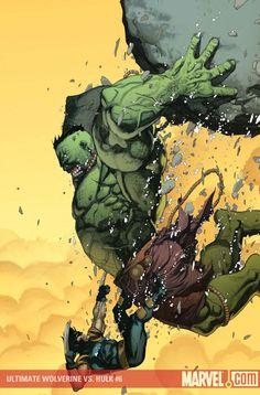 Hulk and Wolverine Marvel Comics Art---     http://www.amazon.com/gp/product/B009S0AJKY?ie=UTF8=A1JZHG9III7SDE=GANDALF%20THE%20GRAYZZ%20BOOKSTORE#       --------