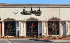 As many of you already know, Sanducci's moved to 620 Kinderkamack Road, in River Edge, NJ. Description from sanduccis.com. I searched for this on bing.com/images