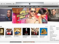 iTunes store in India ~ Know The Answer