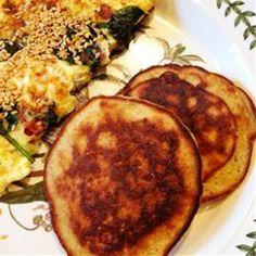 "Bacon Pancakes (Paleo) | ""Great recipe! Will definitely make it again """