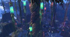 Fantasy Faire 2014 - The Faery Court Giant Tree, Cycle Of Life, Faeries, Fantasy, Seasons, Explore, World, Fairies, Seasons Of The Year