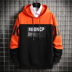 Best Hoodies For Men, Cool Hoodies, Printed Sweatshirts, Mens Sweatshirts, Cyberpunk Clothes, Stylish Hoodies, Hoodie Outfit, Custom Clothes, Rapper