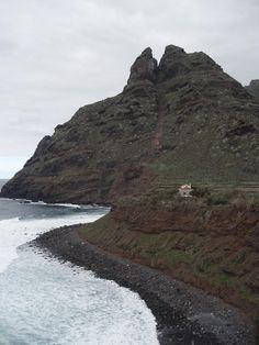 Punta del Hidalgo, Tenerife Tenerife, Water, Outdoor, Naturaleza, Scenery, Gripe Water, Outdoors, Teneriffe, Outdoor Games