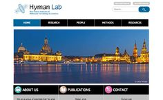 Hyman Lab, Inc. http://hymanlab.mpi-cbg.de/hyman_lab/