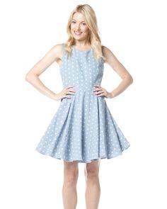 BBQute Dress