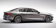 2014 BMW 7 series Car #1....... 7 series ONLY