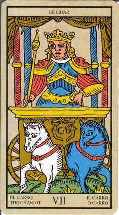 Tarot de Marsella - Fogg - Álbuns da web do Picasa