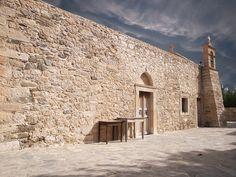 St. Antonios church by myrtos on deviantART