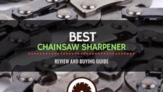 A chainsaw is a powerful tool that needs to be well maintained for it to keep performing at its best. One way of keeping your chainsaw in top shape would be to Best Chainsaw, Chainsaw Bars, Chainsaw Sharpening Tools, Electric Chainsaw Sharpener, Best Rated, Power Tools, Hand Tools, Drill, Attic