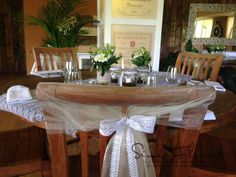 Dining Table, Rustic, Table Decorations, Furniture, Home Decor, Country Primitive, Decoration Home, Room Decor, Dinner Table