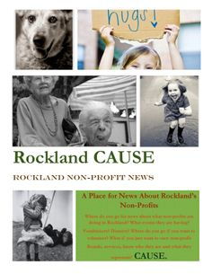 CAUSE. Rockland Non-Profit News.