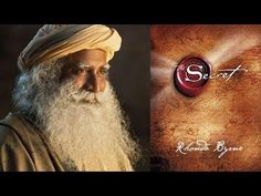 Law of Attraction simplified by Sadhguru - YouTube #LawofAttraction