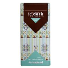 If you're buying chocolate for Easter, check out the yummy ethical treats at Trade Aid
