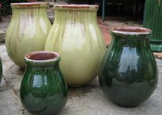 Green Pots - Poterie Ravel 8 avenue des Goums, 13400 Aubagne France