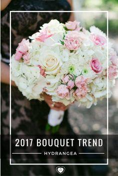 2017 BOUQUET trends! www.fabulousflorals.com The #1 source for wholesale DIY wedding flowers! #pinkbouquet #diyflowers #hydrangeabouquet #silverbouquet #succulentbouquet
