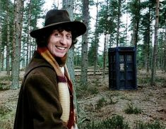 The fourth doctor.