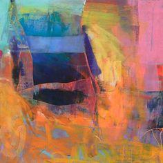Marianne Mitchell- Denver Artist