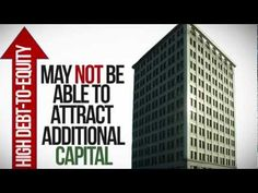 Debt-to-Equity Ratio Definition & Example | Investing Answers