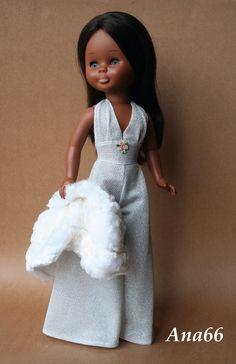 muñeca nancy liceo