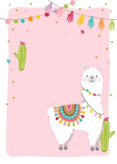 Cute Patterns Wallpaper, Cool Wallpaper, Paper Background Design, Llama Birthday, Llama Alpaca, Art Drawings Sketches Simple, Sand Art, Barbie, Baby Quilts