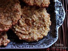 Telita na Cozinha: bolachas de aveia manga-laranja