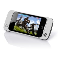 Mophie Pulse Gaming Controller for iPod touch (4th Gen.)  $50