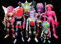 "colorforms space men | Colorforms Outer Space Men"", and I have no desire to sell any of my ..."