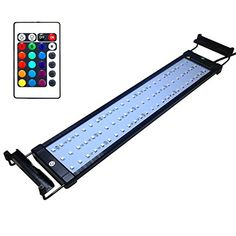 Led Lighting For Aquariums - 22% OFF!