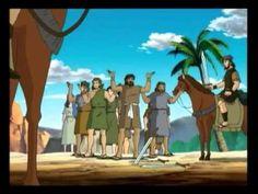 Desene Vechiul Testament -- ep. 5. World, Music, Youtube, Musica, Musik, Muziek, The World, Music Activities, Youtubers