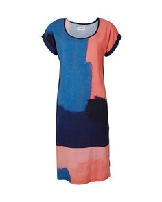 Toby Dress Capsule Wardrobe, Looks Great, How To Make, How To Wear, Short Sleeve Dresses, Summer, Collection, Style, Fashion